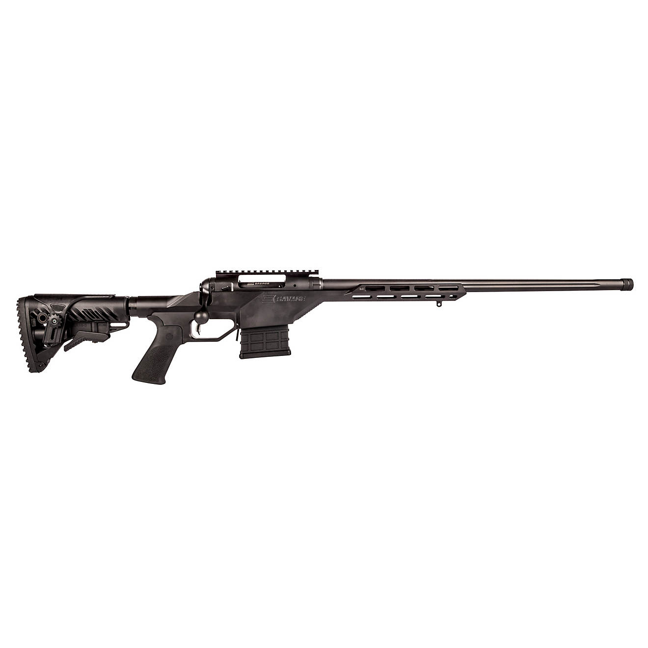 Savage 10 BA Stealth .308 Winchester Bolt-Action Rifle