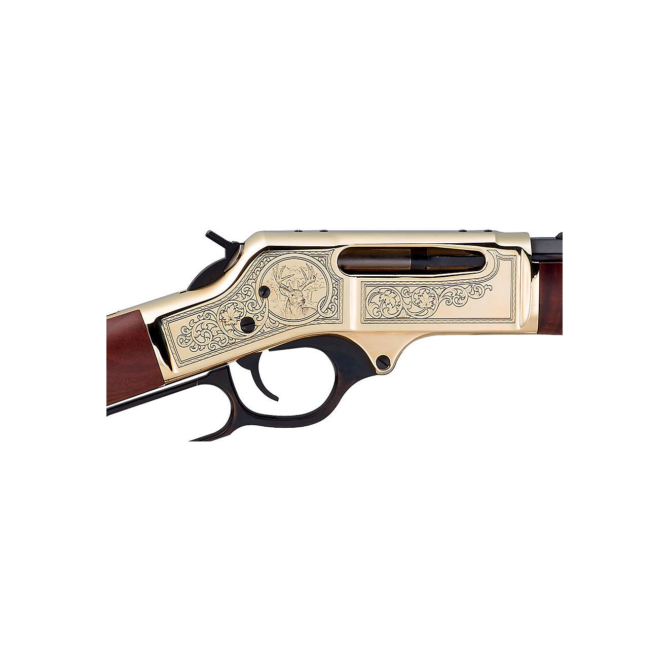 Henry Big Boy Special Wildlife Series .30-30 Winchester Lever-Action Rifle