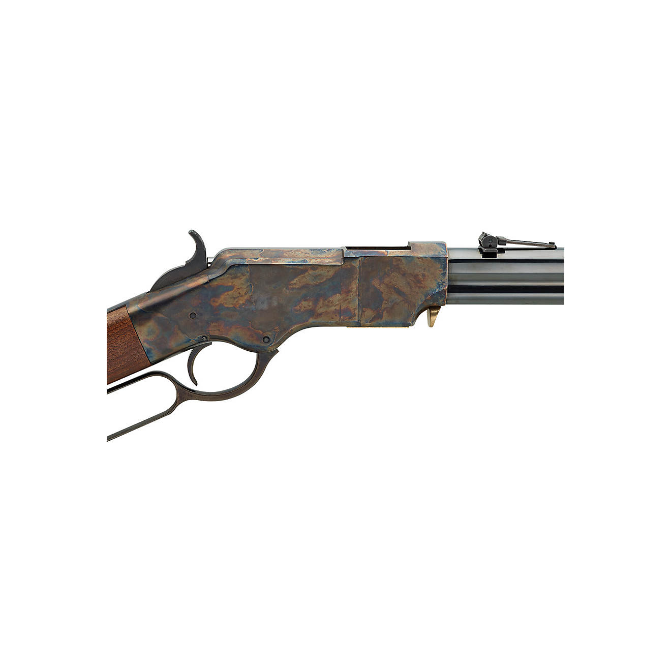 Henry Original Iron Frame .44-40 Winchester Lever-Action Rifle