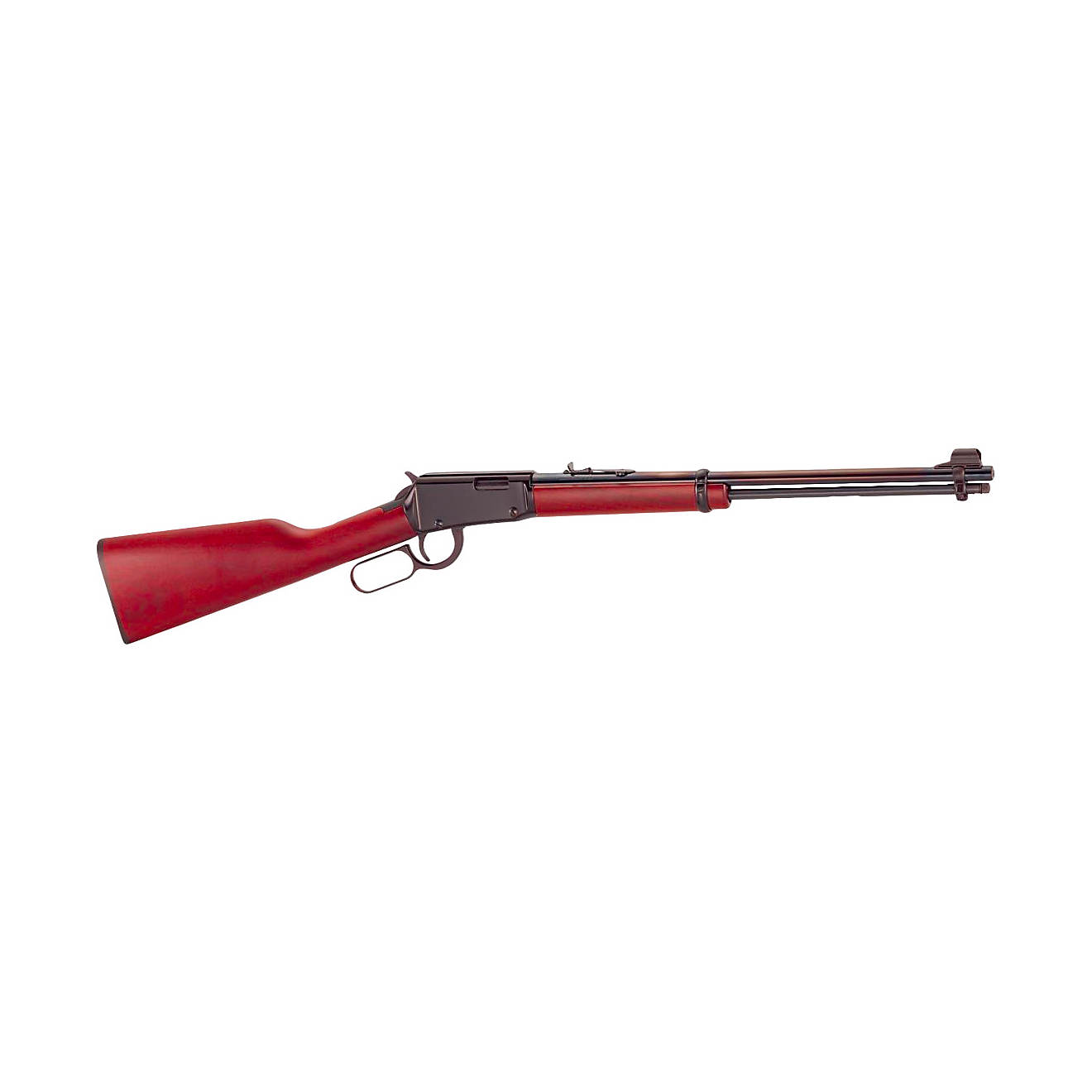 Henry .22 Magnum Lever-Action Rifle