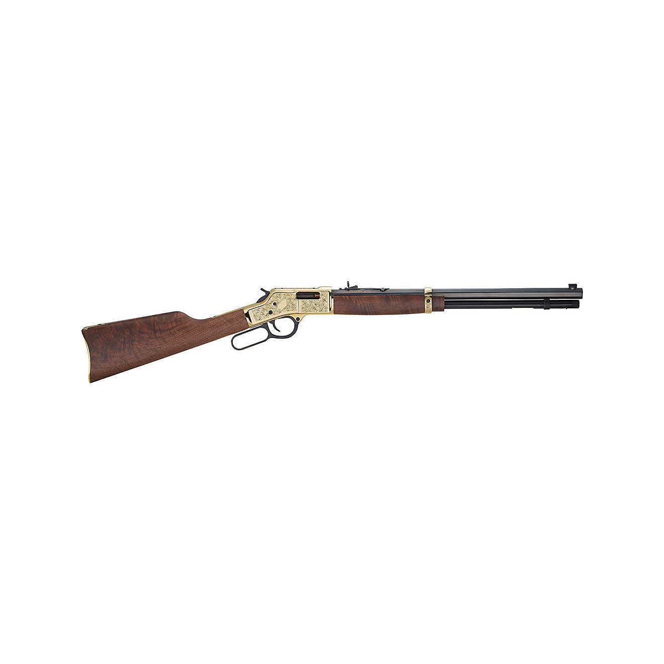 Henry Big Boy Deluxe Engraved 3rd Edition .45 Colt Lever-Action Rifle